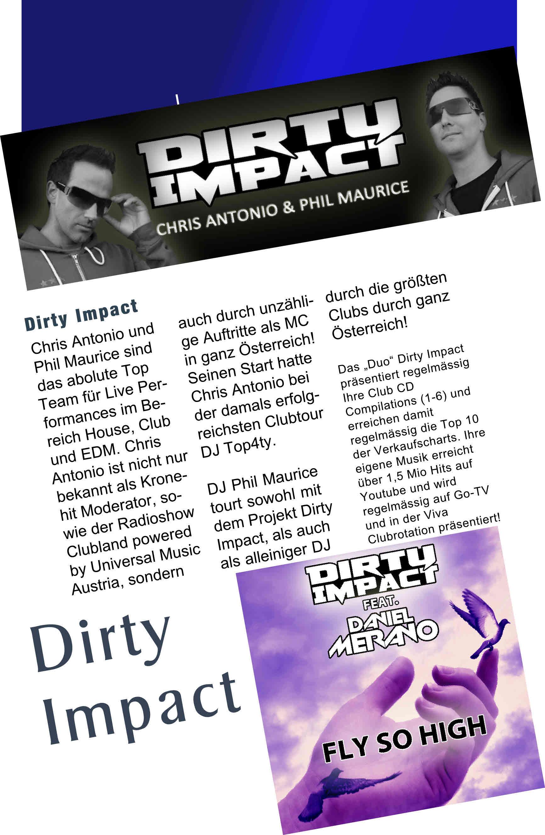 Dirty Impact 1